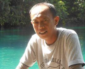 Bambang Eko BY1